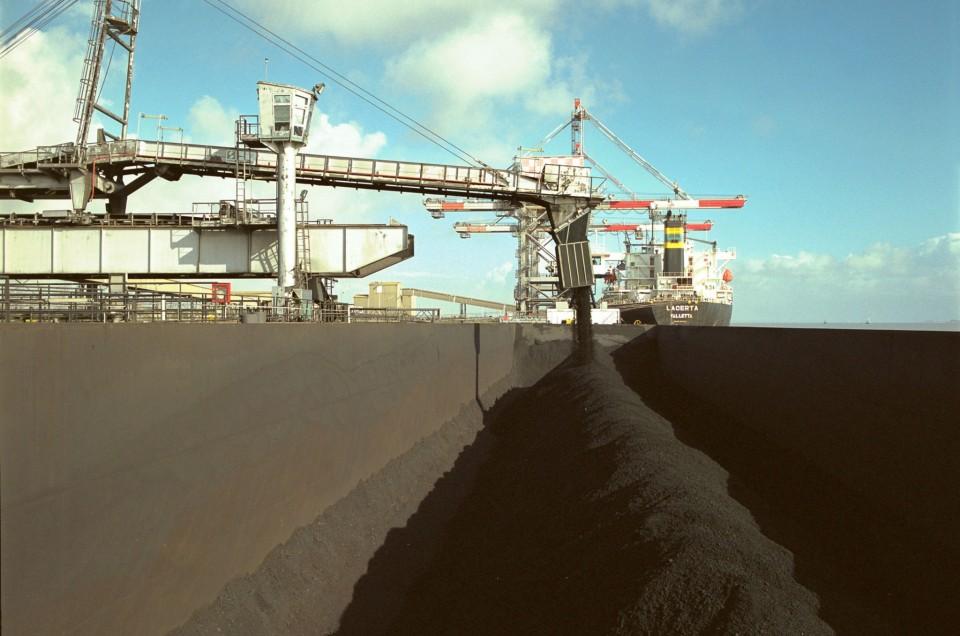 Paysage Industriel / Industriel Landscape