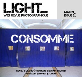 Light,  webrevue photographique