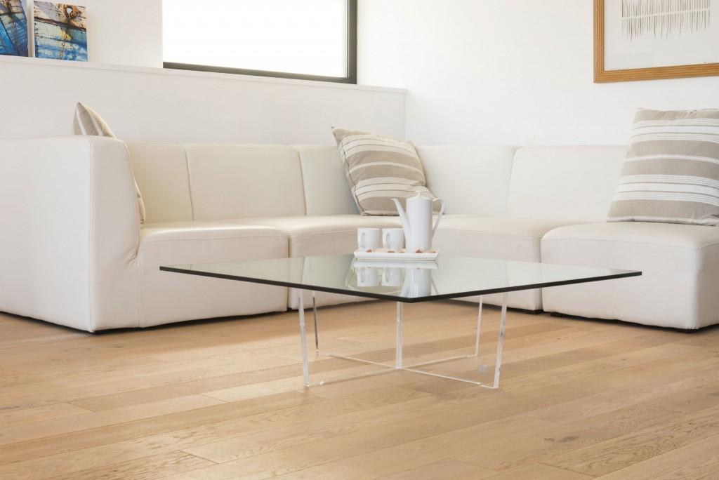 prise de vue ambiance et décoration, table basse David Lange