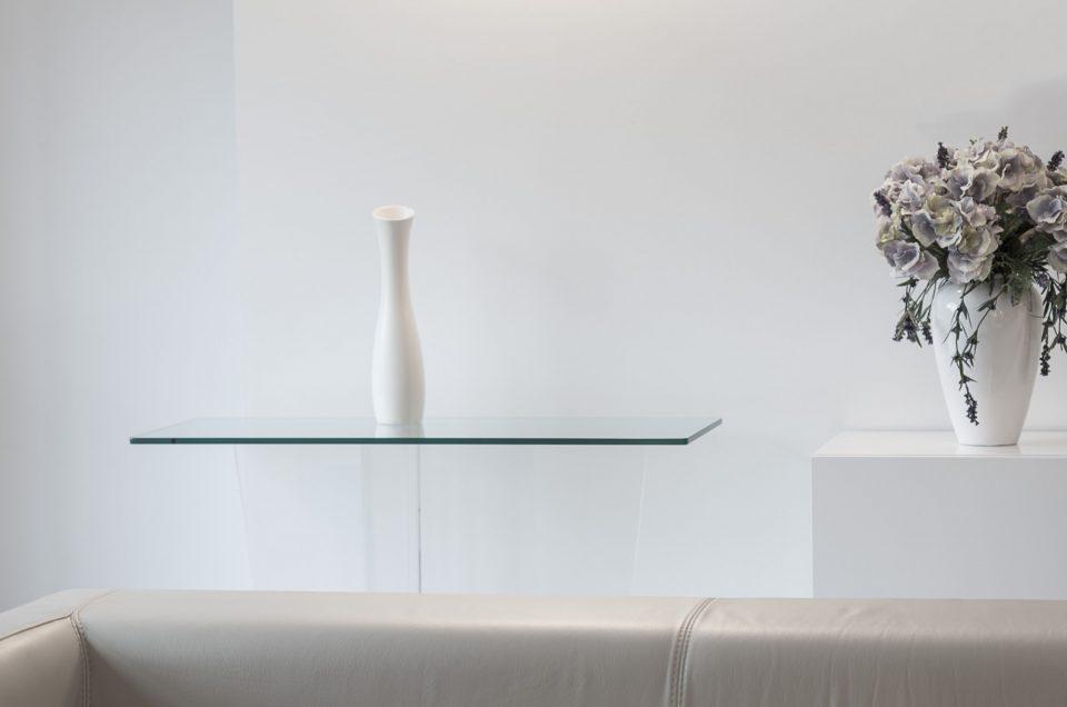prise de vue ambiance et décoration, table David Lange