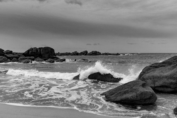 La beauté du Chaos ou la géophonie du rocher en Pays Pagan