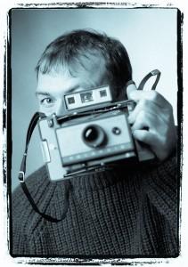 portrait Yves Berrier